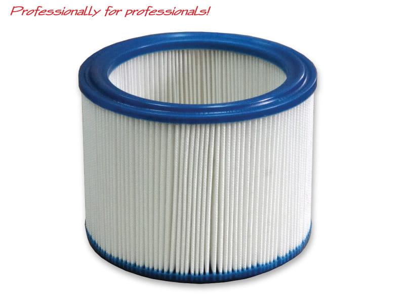 pes filter for industrial vacuum cleaner nilfisk attix 30. Black Bedroom Furniture Sets. Home Design Ideas